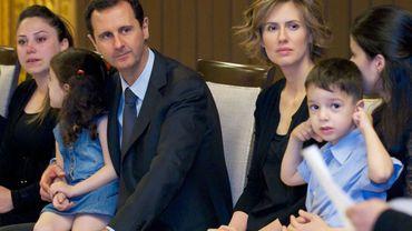 """Les pays Amis de la Syrie dénoncent la """"farce"""" électorale du régime"""