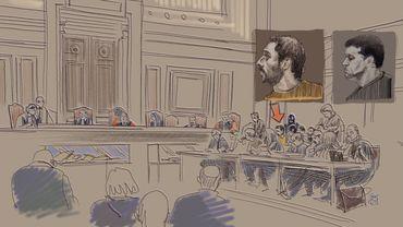 Procès du Musée juif: auditions d'un ex-inculpé et de témoins venus de Marseille (direct commenté)