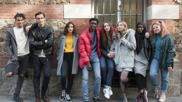 Skam : la série de la génération Z
