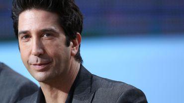 """David Schwimmer donne des nouvelles de la réunion tant attendue du casting de """"Friends"""""""