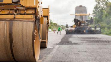 La Flandre veut profiter du confinement et relancer des chantiers routiers