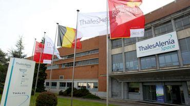 Le site carolo de Thalès fournira pour ces deux missions des tubes amplificateurs.