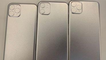 iPhone 11 : Le triple capteur refait parler de lui