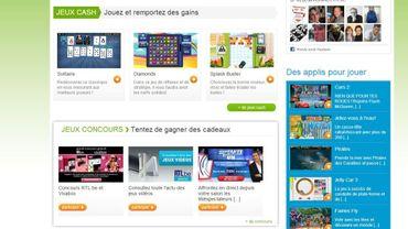Carte Belgique Jeux.Rtl Belgique Retire Quatre Jeux De Cartes En Ligne Mis Sur