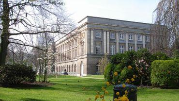 l'Académie royale de Bruxelles