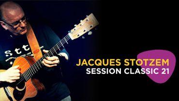 Jacques Stotzem dans We Will Rock You