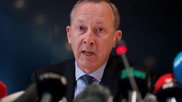 Le porte-parole des Affaires étrangères belges confirme la mort du conducteur du bus accidenté