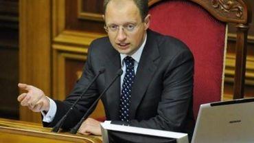 """MH17: une """"opération des services secrets russes"""", accuse Kiev"""