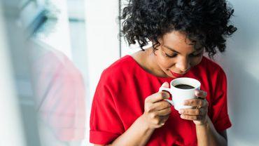 La caféine pourrait réduire les effets néfastes de régimes riches en matières grasses et en sucres.