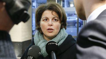Marie-Hélène Ska (CSC)