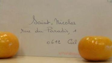 Le secrétariat de Saint-Nicolas a déjà reçu 50.000 lettres