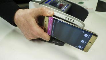 Le paiement mobile s'impose de plus en plus dans le quotidien des Belges