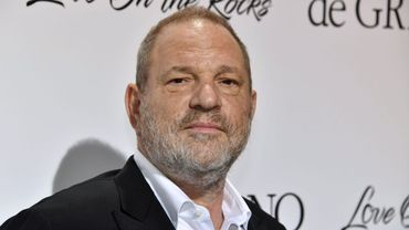 Harvey Weinstein au temps de sa splendeur.