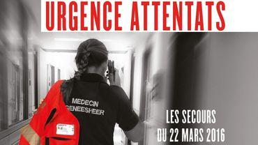 Les attentats du 22 mars vus par une urgentiste