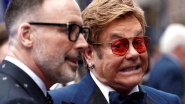 Les adresses d'Elton John, Olivia Newton-John et d'autres célébrités publiées par erreur