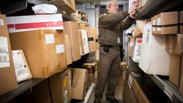 E-Commerce : UPS prévoit un pic de retour de colis en Belgique