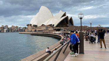 Les conditions météorologiques en Australie pourraient s'aggraver selon une nouvelle étude