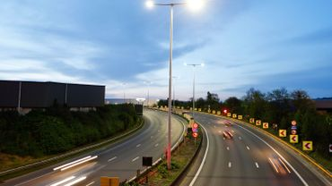 Un éclairage à la carte sur nos autoroutes