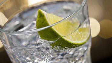 Les effets des eaux aromatisées sur la santé.