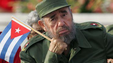 Fidel Castro rappelle la dette des Etats-Unis due à l'embargo