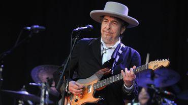 L'université va créer un espace permanent pour exposer une partie des archives de Bob Dylan