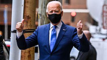 Nucléaire iranien: Biden veut retourner dans l'accord, puis engager de nouvelles négociations