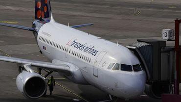 Un avion de Brussels Airlines effectue un atterrissage imprévu à Toulouse
