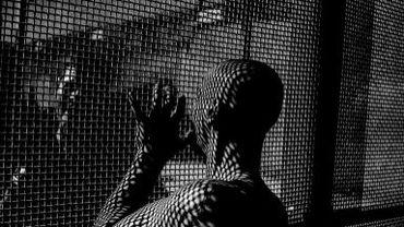 """""""Prisons"""", Sébastien Van Malleghem"""