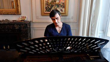 Pour son dernier album, sorti début septembre, Ivan Ilic s'est lancé un nouveau défi: faire redécouvrir le compositeur tchèque Antoine Reicha, compagnon de route de Ludwig van Beethoven