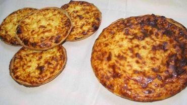 Les + de Matin Première - La tarte au riz dans le collimateur de l'AFSCA