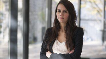 Stéphanie Wattier, professeure à la Faculté de droit de l'UNamur