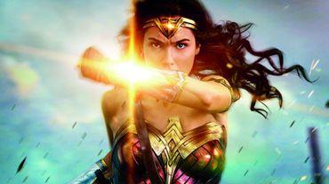 """""""Wonder Woman"""" approche désormais des 600 millions de dollars de recettes mondiales"""