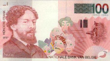 Plus de 105 000 billets de francs belges échangés en 2016