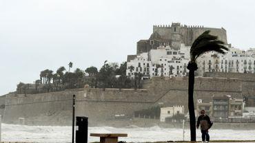 Le 19 octobre déjà, le pays avait été frappé par de fortes pluies