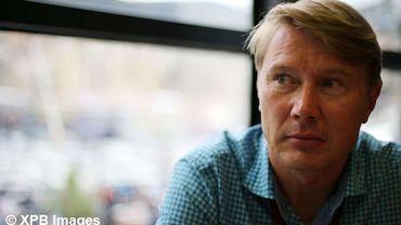 Häkkinen définit deux priorités pour la F1