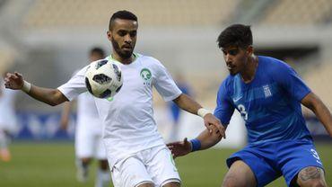 L'Arabie Saoudite s'offre la Grèce en préparation du match d'ouverture du Mondial