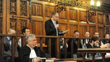 Procès Jarfi: le verdict sur la culpabilité attendu en début de soirée