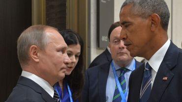 Syrie: Moscou a invité l'équipe Trump à des pourparlers de paix en contournant Obama