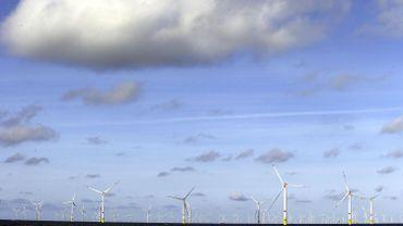 Aujourd'hui c'est le Grey Day, jour où l'énergie verte est épuisée