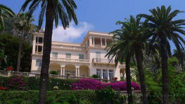 Villa Maria Serena