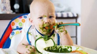 Les bébés qui n'ont jamais été allaités ou qui ont été nourris au sein pendant moins de quatre mois étaient plus susceptibles d'être nourris trop tôt.