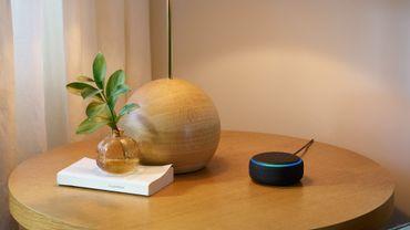 Amazon a vendu plus de 100 millions d'appareils compatibles avec Alexa