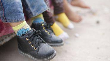 Tous ensemble pour lutter contre la pauvreté infantile à Bruxelles