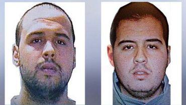 Khalid et Brahim El Bakraoui ont été identifiés parmi les kamikazes