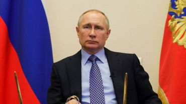Coronavirus: la Russie débloque 16milliards d'euros