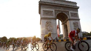 Le Tour se termine cette semaine, remontée des remparts de Carcassonne aux Champs-Elysées