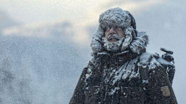 À Oïmiakon, en Sibérie, il fait près de -68°C