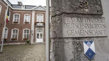 La Communauté germanophone dispose d'un Parlement depuis 1973 et d'un Gouvernement depuis 1984