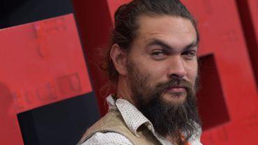 """Après """"Aquaman"""", Jason Momoa pourrait faire partie de la distribution du prochain film de Denis Villeneuve."""