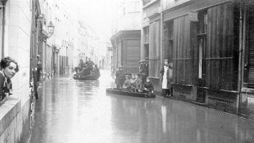 Namur face aux calamités de l'histoire